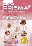 nuevo Prisma A2 Libro de ejercicios