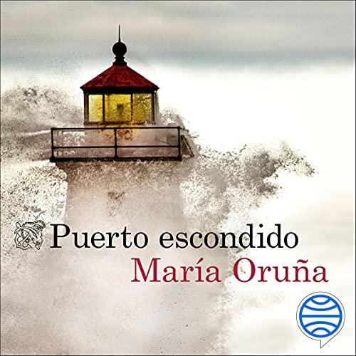 『Puerto escondido』のカバーアート