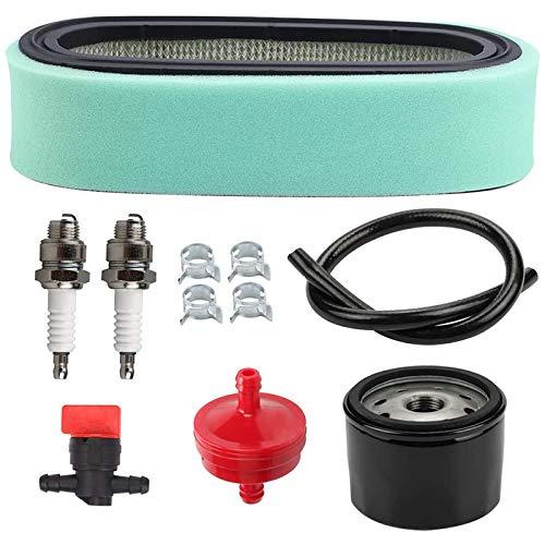 Beada 394019S Luft Filter für 398825 5052H 5052 Rasen Traktor Lesco 050380 & 272490S 272490 271271 Vor Filter L Filter