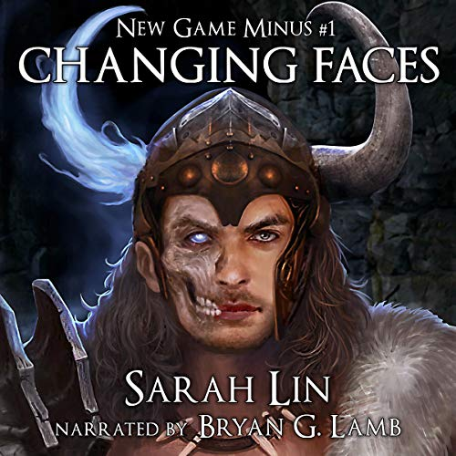 Changing Faces cover art