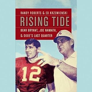 Rising Tide cover art