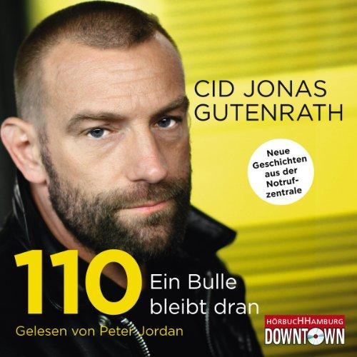 110 - Ein Bulle bleibt dran Titelbild