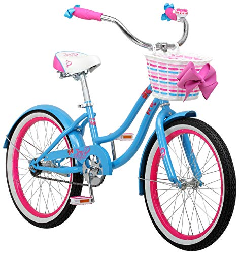 JoJo Siwa Bicycle