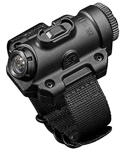SureFire 2211X Variable Output 123A Powered LED WristLight