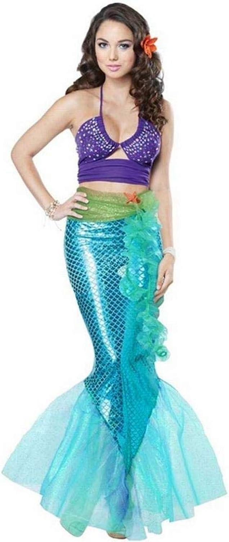 CN Halloween Cosplay Mermaid Cosplay Spiel Uniform Paty Bar Party Fisch Mann Kostüm B07JBRGS2S Kaufen Sie beruhigt und glücklich spielen  | Optimaler Preis