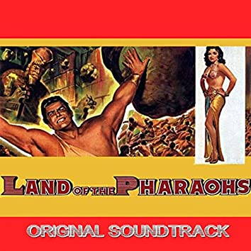 "Main Title / Pharaohs Procession (From ""Land of the Pharaohs"")"