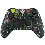 Best Modded Xbox Controllers - Xbox Modded Custom Rapid Fire Controller - Scary Review