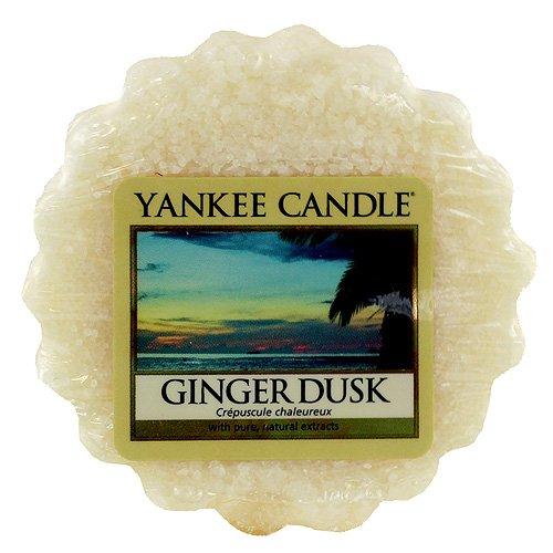 Noir Yankee candle Black Coconut Tart da Fondere Cera 2x5.7x5.5 cm
