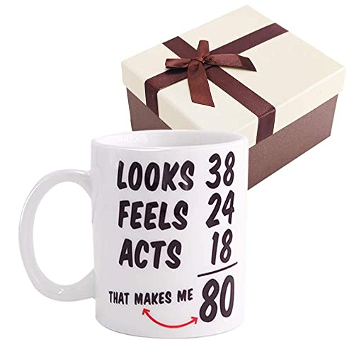 Great Gifts For 80th Birthday Amazon