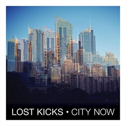 Lost Kicks