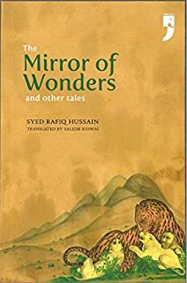 The Mirror of Wonders and Other Tales