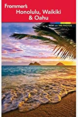 Frommer's Honolulu, Waikiki and Oahu (Frommer's Color Complete) Paperback