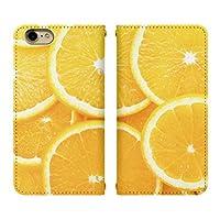Galaxy A21 ベルトなし 手帳型 スマホケース スマホカバー bn312(C) 檸檬 れもん レモン 果物 フルーツ ギャラクシーa21 ケース galaxy a21 UQ mobile ケース スマートフォン スマートホン 携帯 ケース 手帳 ダイアリー フリップ スマフォ カバー