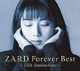 Zard Forever Best: 25th Anniversary