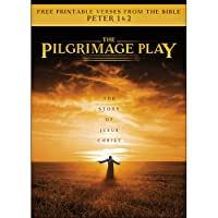 The Pilgrimage Play [DVD]