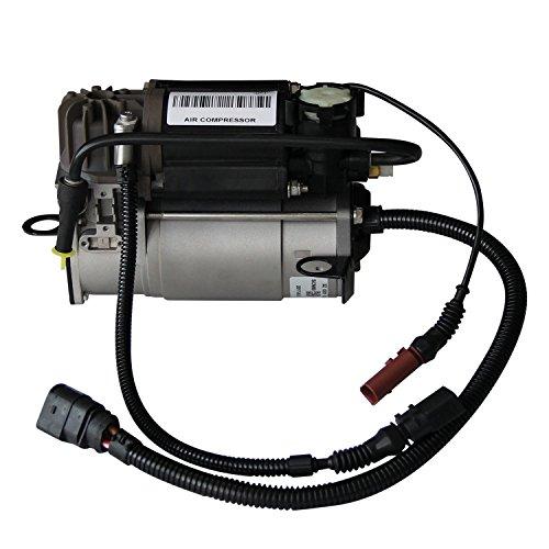 Docas Luftkompressor 4E0616007B Airmatic Aufhängung Pump 4E0616005F