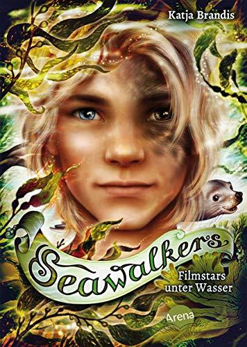 Seawalkers (5). Filmstars unter Wasser: Ein neues Abenteuer der Bestseller-Reihe über Hai-Wandler Tiago und die Schüler der Gestaltwandlerschule