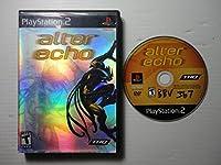 Alter Echo (輸入版:北米)