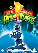 Power Rangers: The Best of Blue [Reino Unido] [DVD]