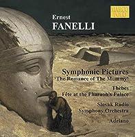 Fanelli: Symphonic Pictures