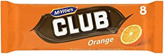 Best jacob club orange chocolate Reviews