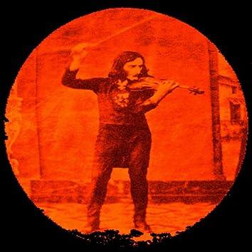 Paganini: Sonate No. 17