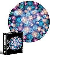 大人1000個のジグソーパズル、想像力シリーズ - 大人の子供のためのパズル1000ピースパズルDIYゲームのおもちゃギフト,Fireworks