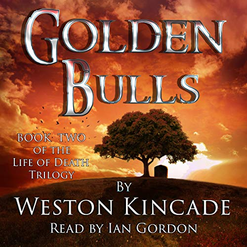 The Golden Bulls Titelbild