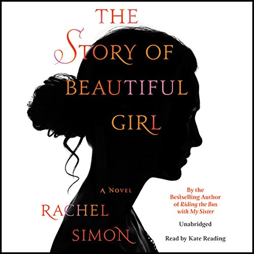 The Story of Beautiful Girl Titelbild