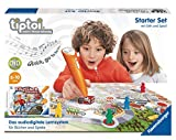 tiptoi® Starter-Set mit Spiel Englisch (005017) Ravensburger Spieleverlag GmbH