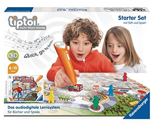 Ravensburger Spieleverlag Gmbh -  tiptoi® Starter-Set