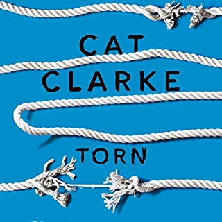 Torn                   By:                                                                                                                                 Cat Clarke                               Narrated by:                                                                                                                                 Meggie Foster                      Length: 8 hrs and 51 mins     7 ratings     Overall 3.7
