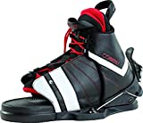 CWB Connelly 2016 Edge Bindings Wakeboard for Age (5-8), Small/Medium