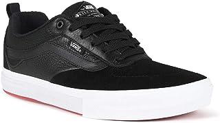 Vans Men's Kyle Walker Pro Skate Shoe Black