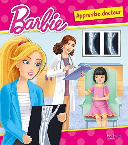 Barbie - Apprentie docteur