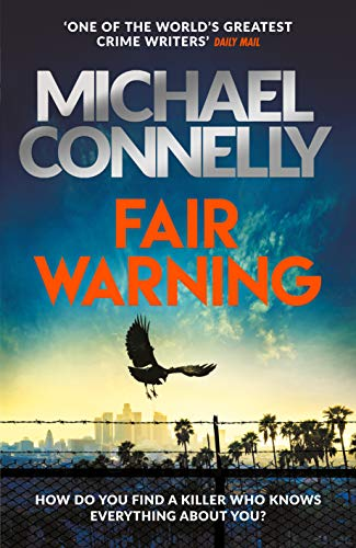 Fair Warning: The Instant Number One Bestselling Thriller