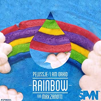 Rainbow (feat. Max Zanotti)