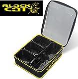 Black Cat Boot Organizer Tasche, schwarz/gelb, 27,5cm33,5m8 cm