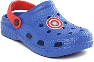 Avengers Boy's Clogs