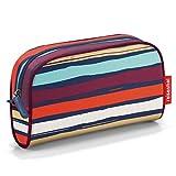 reisenthel makeupcase Schminktasche Kosmetiktasche Beautycase (Artist Stripes)