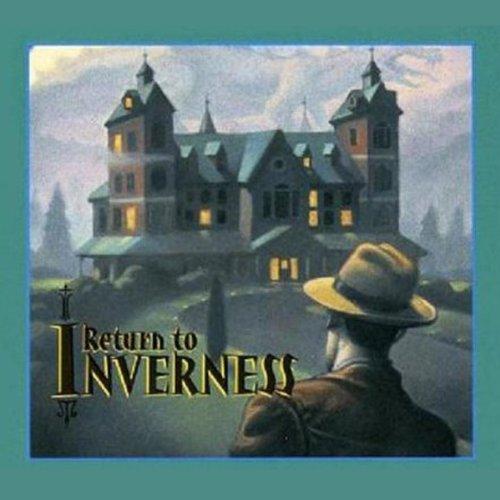 Return to Inverness cover art