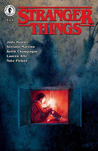 Stranger Things #2 (English Edition)