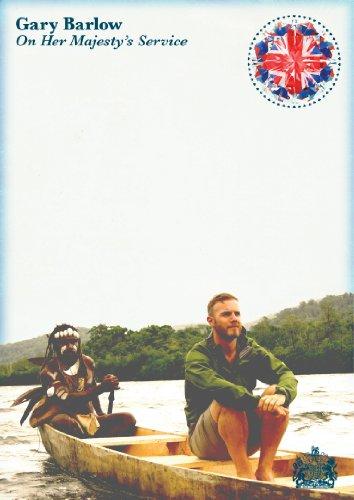 Gary Barlow - On Her Majesty's Service