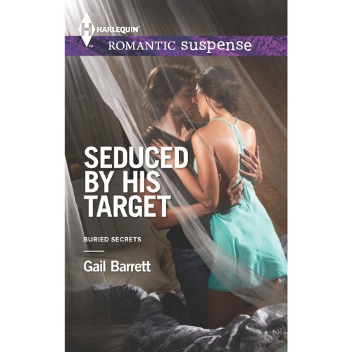 Seduced by His Target cover art
