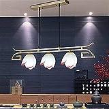 KANJJ-YU iluminación Colgante, Luces Pendientes, Chinos, Restaurante Lámparas...