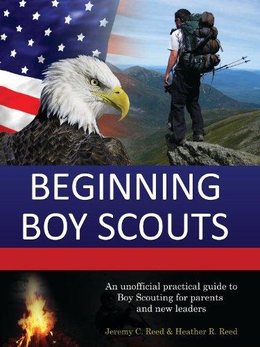Beginning Boy Scouts