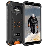 OUKITEL WP5 Pro Android 10 Télephone Portable Incassable Debloqué IP68,4GO+64GO Rugged Smartphone...