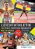 Leichtathletik 2019 - Die großen...