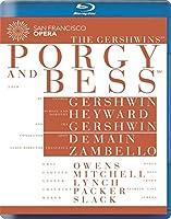Gershwin: The Gershwins': Porgy & Bess [Blu-ray]