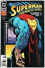 superman the man of steel 33